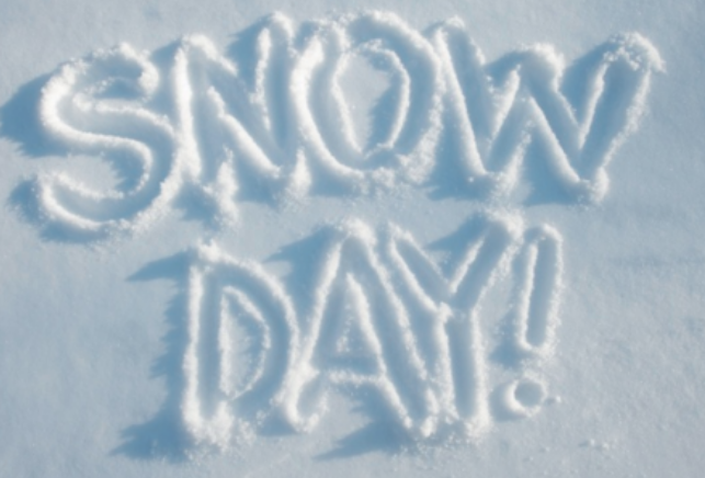 21 Ways to make the most of a snowy day