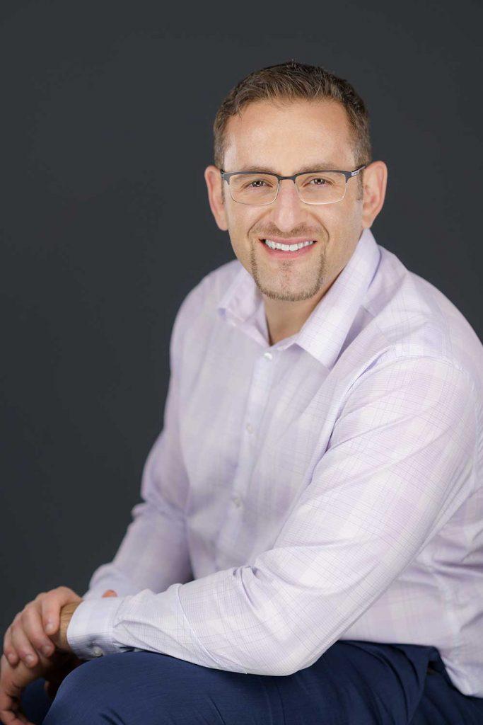 Corey Feldman of Trivida Functional Medicine in Centennial CO